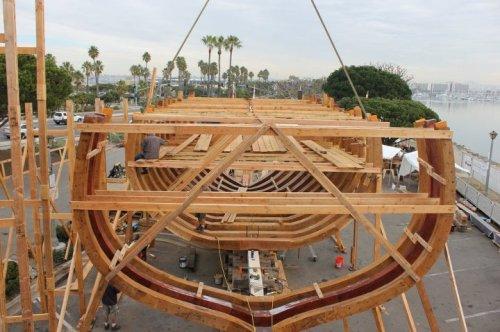 San Salvador Construction
