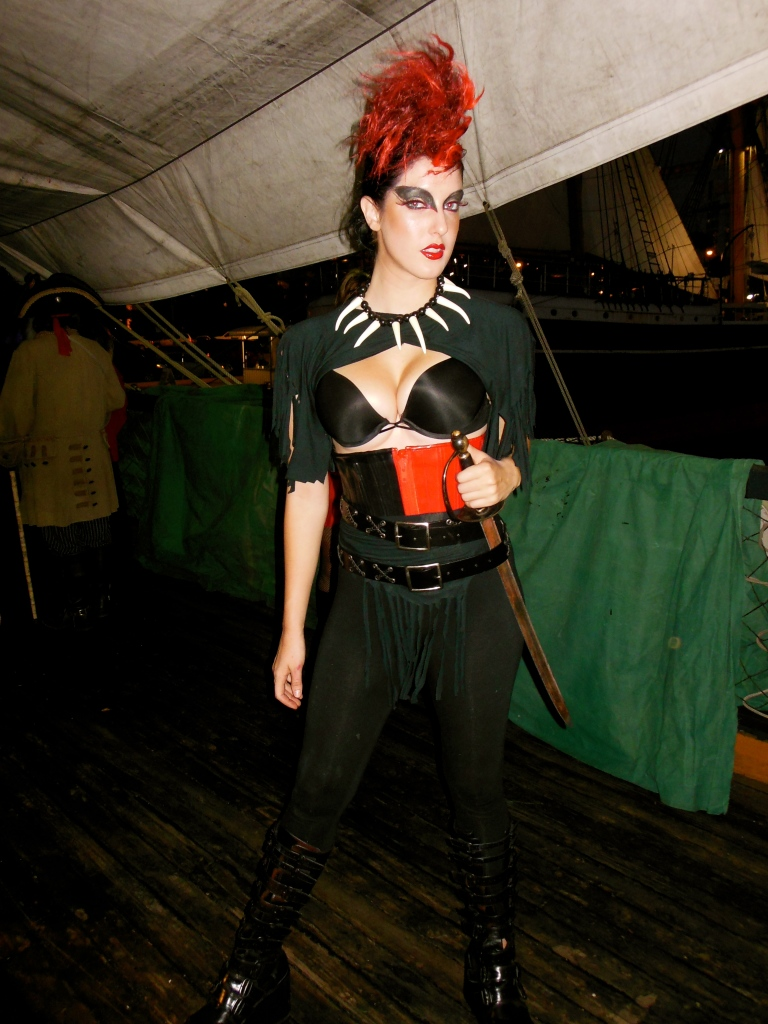 Rufio Pirate Party