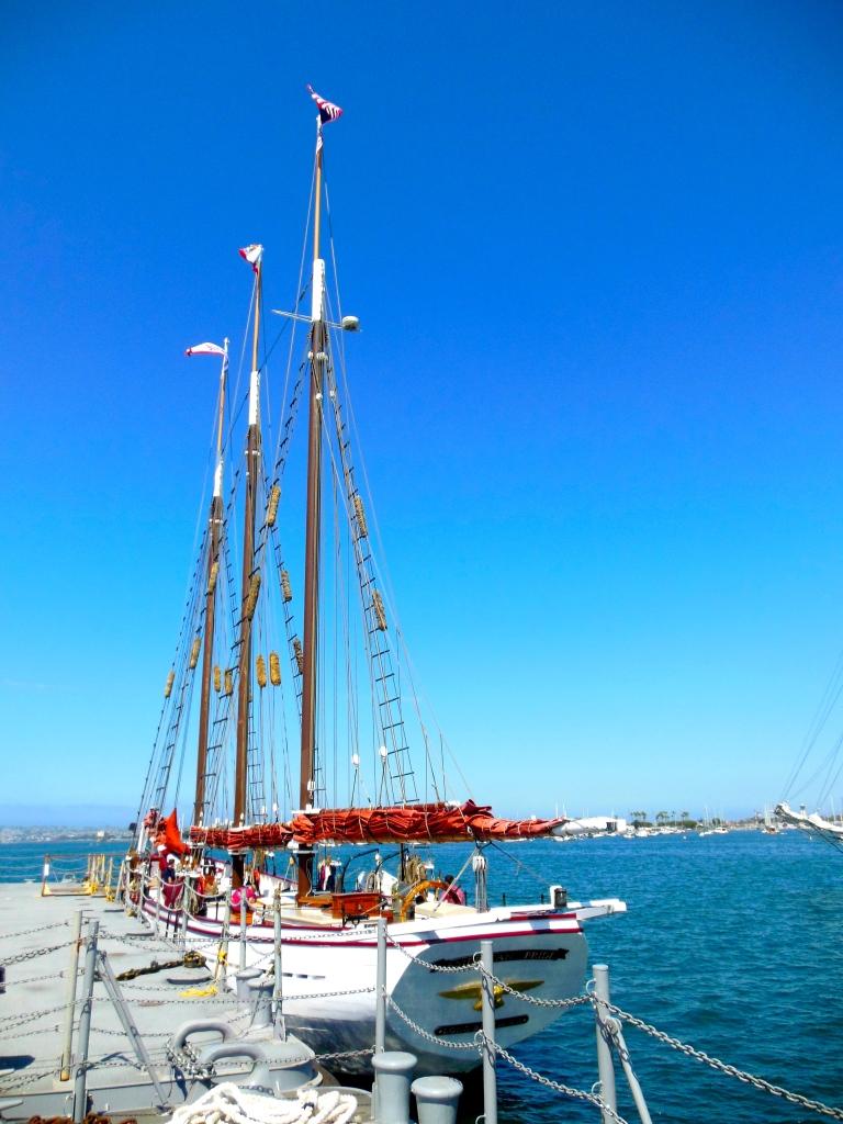 Tall Ship Festival of Sail