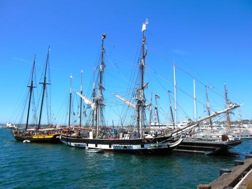 Festival of Sail 2012