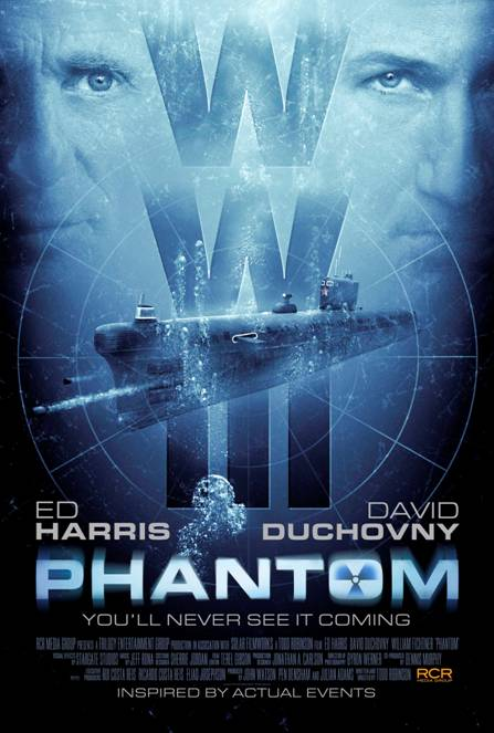 Phantom Movie