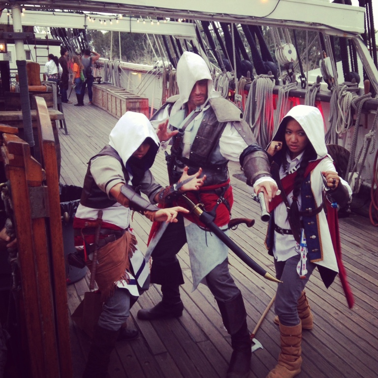 Assassins Creed photo